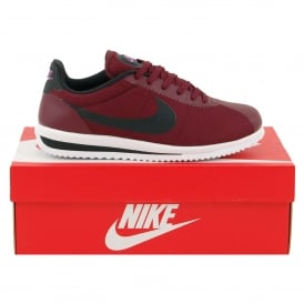 Cortez Ultra Night Maroon Black Hyper Violet