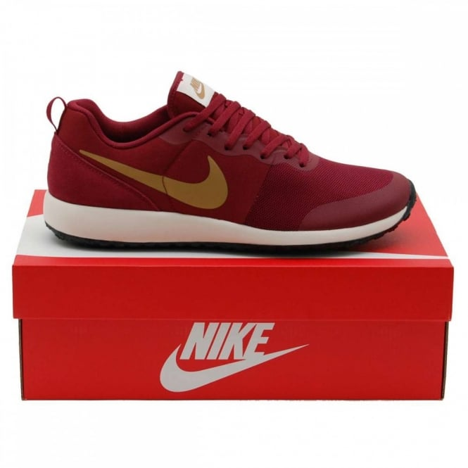 273ef6c3866e Nike Elite Shinsen Team Red Metallic Gold - Mens Clothing from Attic ...