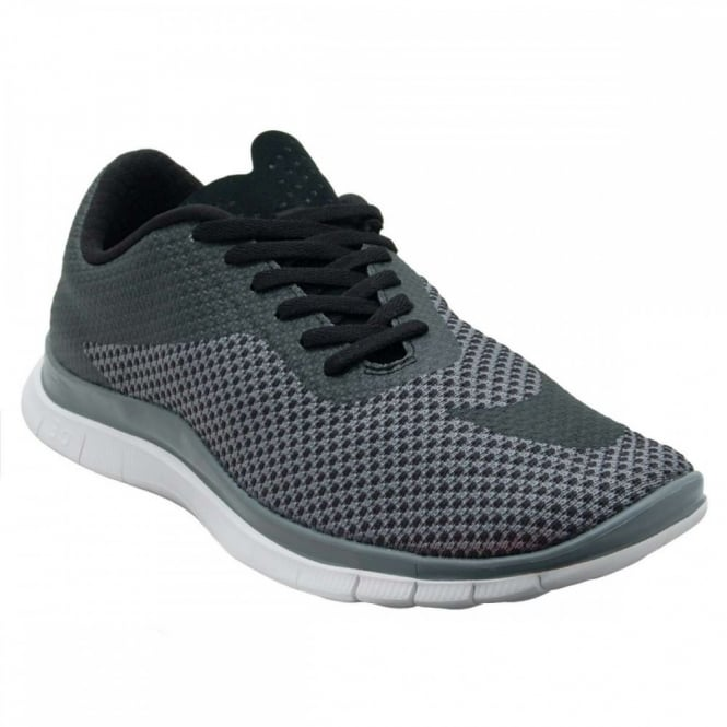 Nike Free Hypervenom Low Black Cool Grey White - Mens Clothing from ... d64aa8c9a