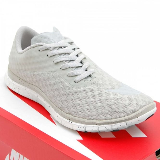 efe656e025cd Nike Free Hypervenom Low Lunar Grey Ivory - Mens Clothing from Attic ...