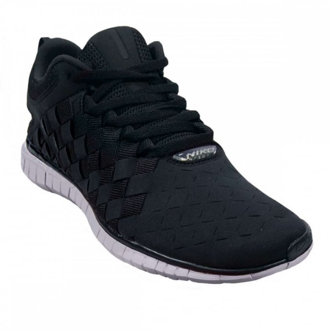 latest los angeles new cheap Nike Free OG 14 Woven Black Black Cool Grey
