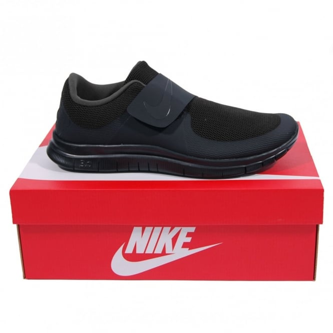 5db8bfeae17e3 Nike Free SocFly Black Anthracite Black - Mens Clothing from Attic ...