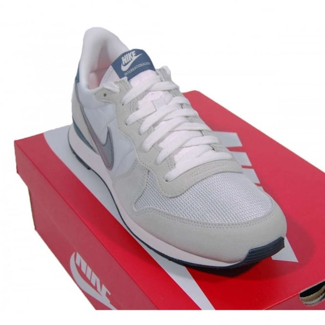 huge discount b3c71 0b3a2 92184 48401  cheap internationalist light base grey cool grey 4e918 750b9