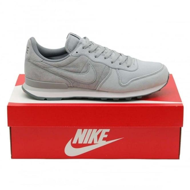 online store e04fe 967fc Internationalist Premium Wolf Grey Cool Grey
