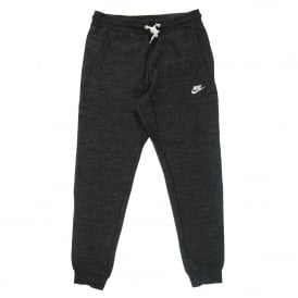 Legacy Joggers Black Heather