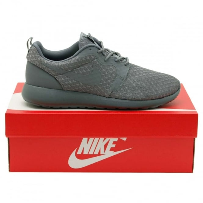 half off 65548 0536c Roshe One Hyperfuse Cool Grey