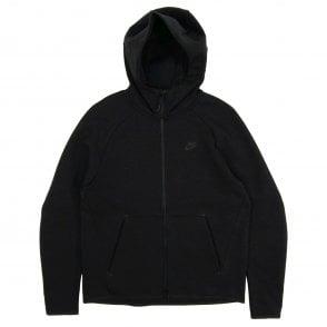 5c08e47b Nike Club Pullover Fleece Hoody Sepia Stone White - Mens Clothing ...