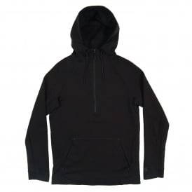 Tech Fleece Hoodie HZ Black