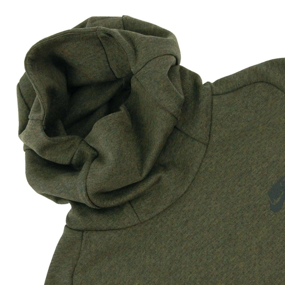 Tech Fleece Hoodie Pullover Legion