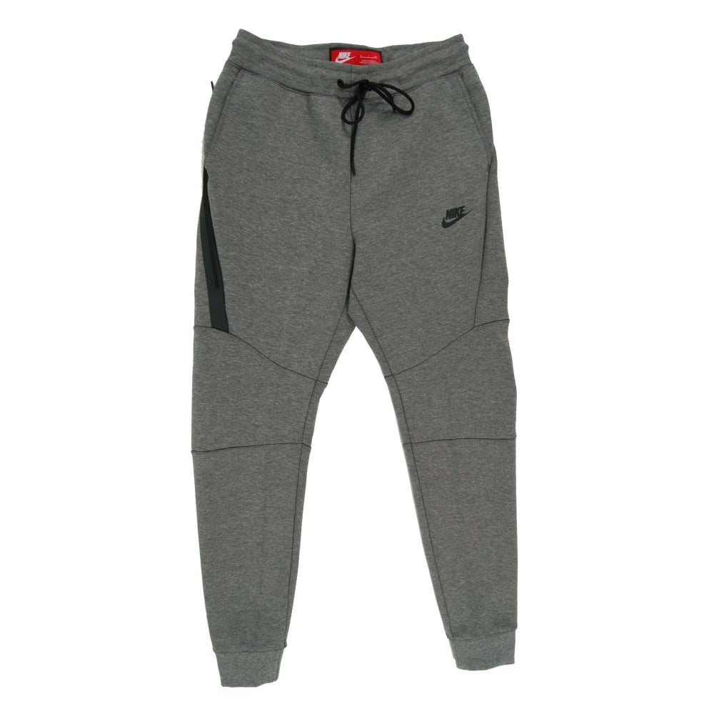 9716cc8f0f4 Nike Tech Fleece Jogger Carbon Heather - Mens Clothing from Attic ...