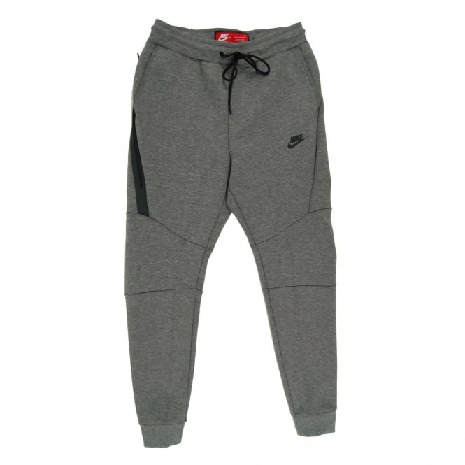 Nike Tech Fleece Jogger Carbon Heather