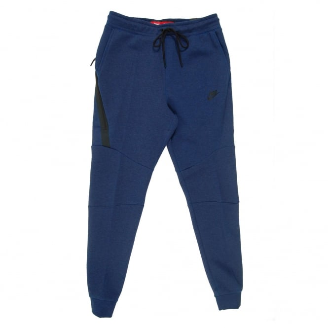 Nike Tech Fleece Jogger Obsidian Heather