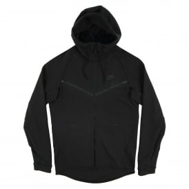 Tech Fleece Windrunner 1mm Black