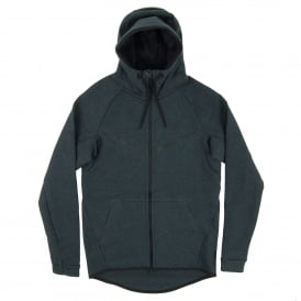 Tech Fleece Windrunner 1mm Seaweed Heather
