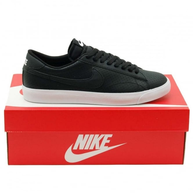 61727a503a30 Nike Tennis Classic AC Black White - Mens Clothing from Attic ...
