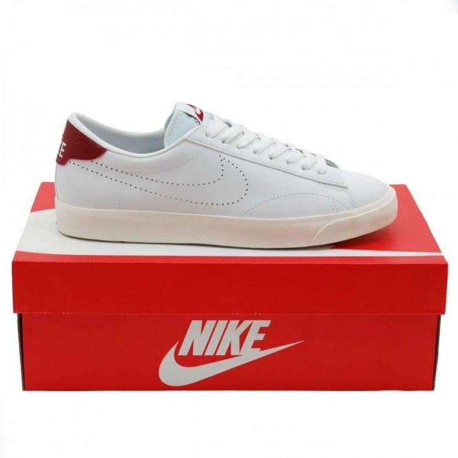 Nike Tennis Classic AC White Chianti - Mens Clothing from Attic ... 3b296155874a