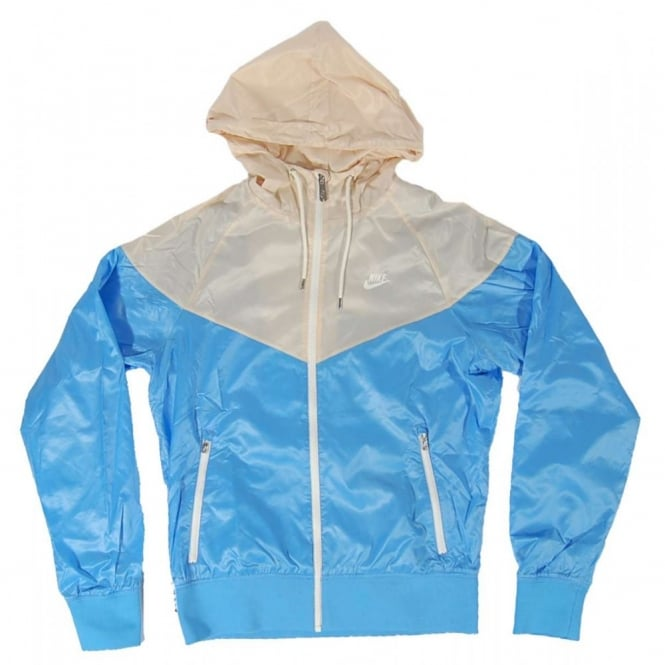 eb0ab299a0ff Nike Windrunner Jacket Uni Blue Beach - Mens Clothing from Attic ...