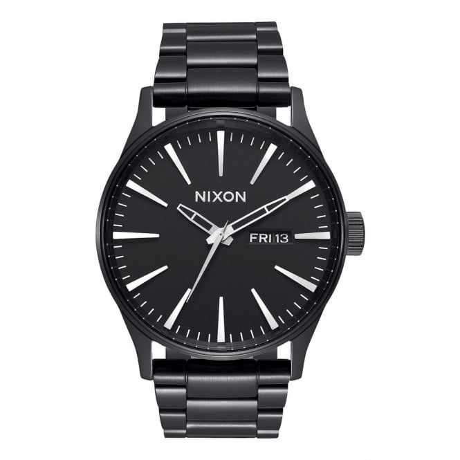 Nixon Sentry SS All Black