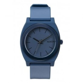 Time Teller P Steel Blue
