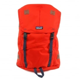 Arbor Backpack 26L Paintbrush Red