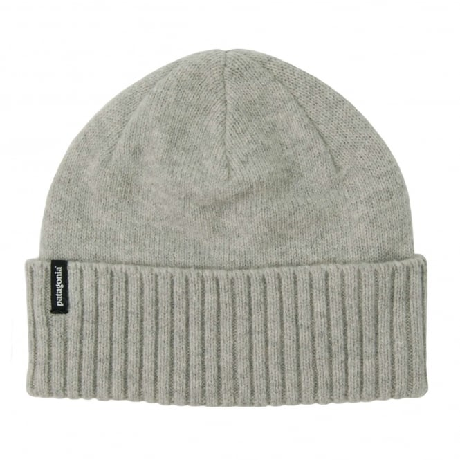 1005b9bae12 Patagonia Brodeo Beanie Drifter Grey - Mens Clothing from Attic ...