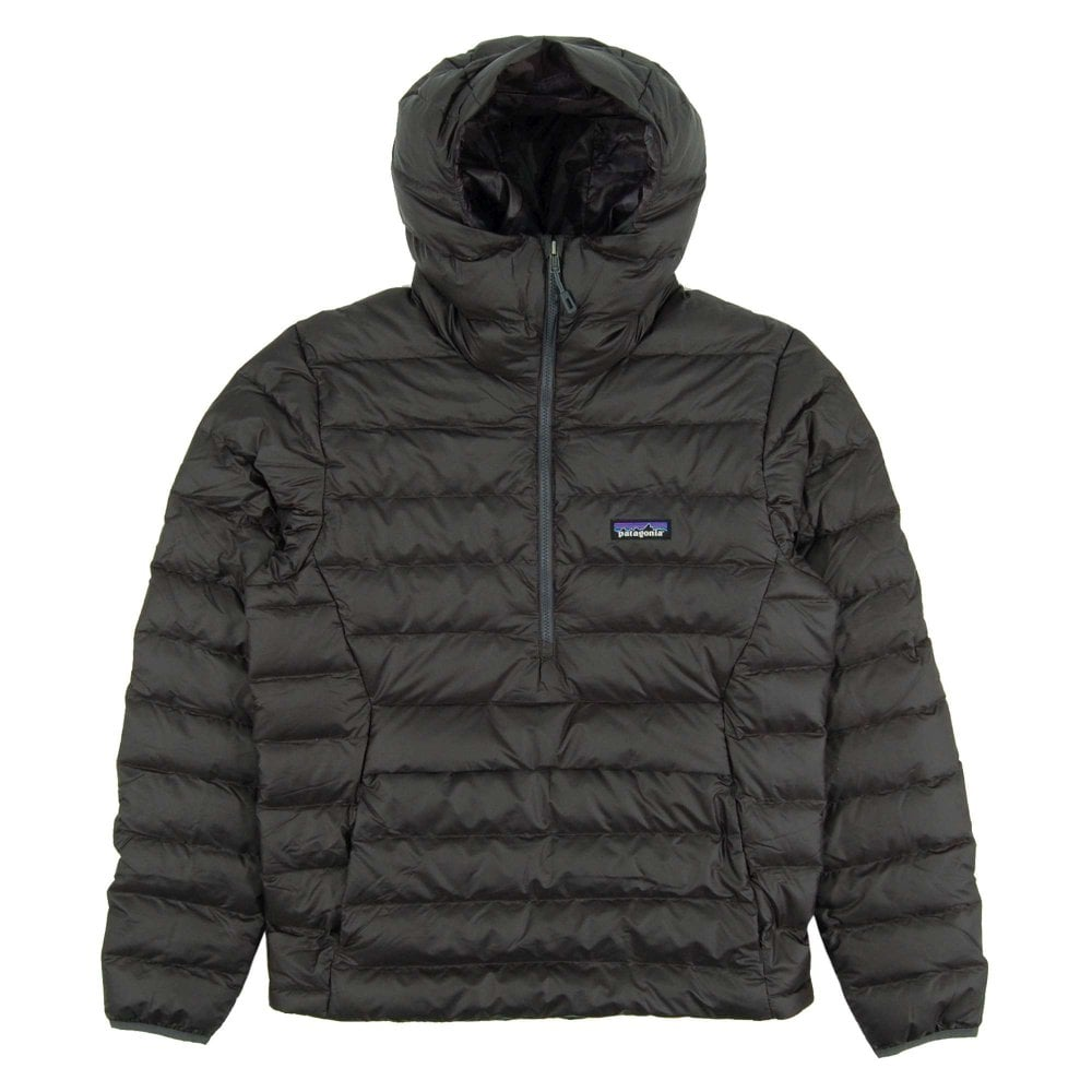 3c9a33b5da7b Patagonia Down Sweater Hoody Pullover Forge Grey - Mens Clothing ...