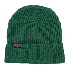 e38d92772e7 Patagonia Brodeo Beanie Fitz Roy Crest Drifter Grey - Mens Clothing ...