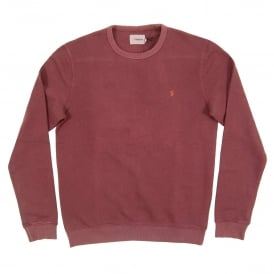 Pickwell Sweatshirt Farah Red