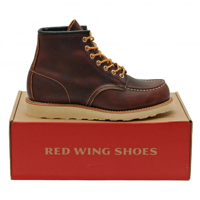 Red Wing Classic 8138 Briar Pit Stop