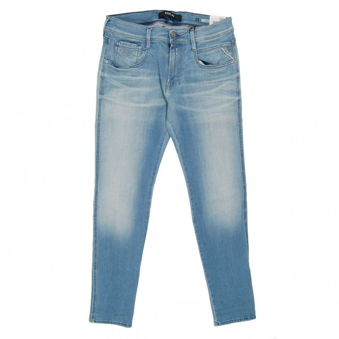 Replay Anbass Hyperflex Jeans 909