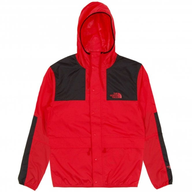 The North Face 1985 Mountain Seasonal Jacket TNF Red
