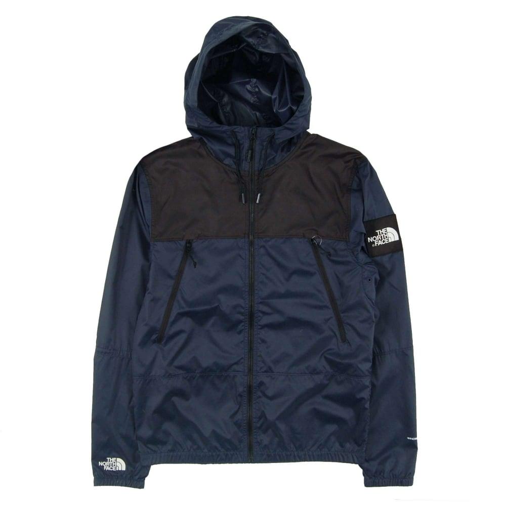 The North Face 1990 Seasonal Mountain Jacket Urban Navy