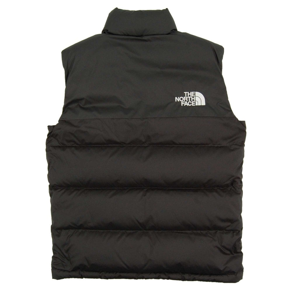 7e54bb6a12 The North Face 1992 Nuptse Vest Asphalt Grey - Mens Clothing from ...