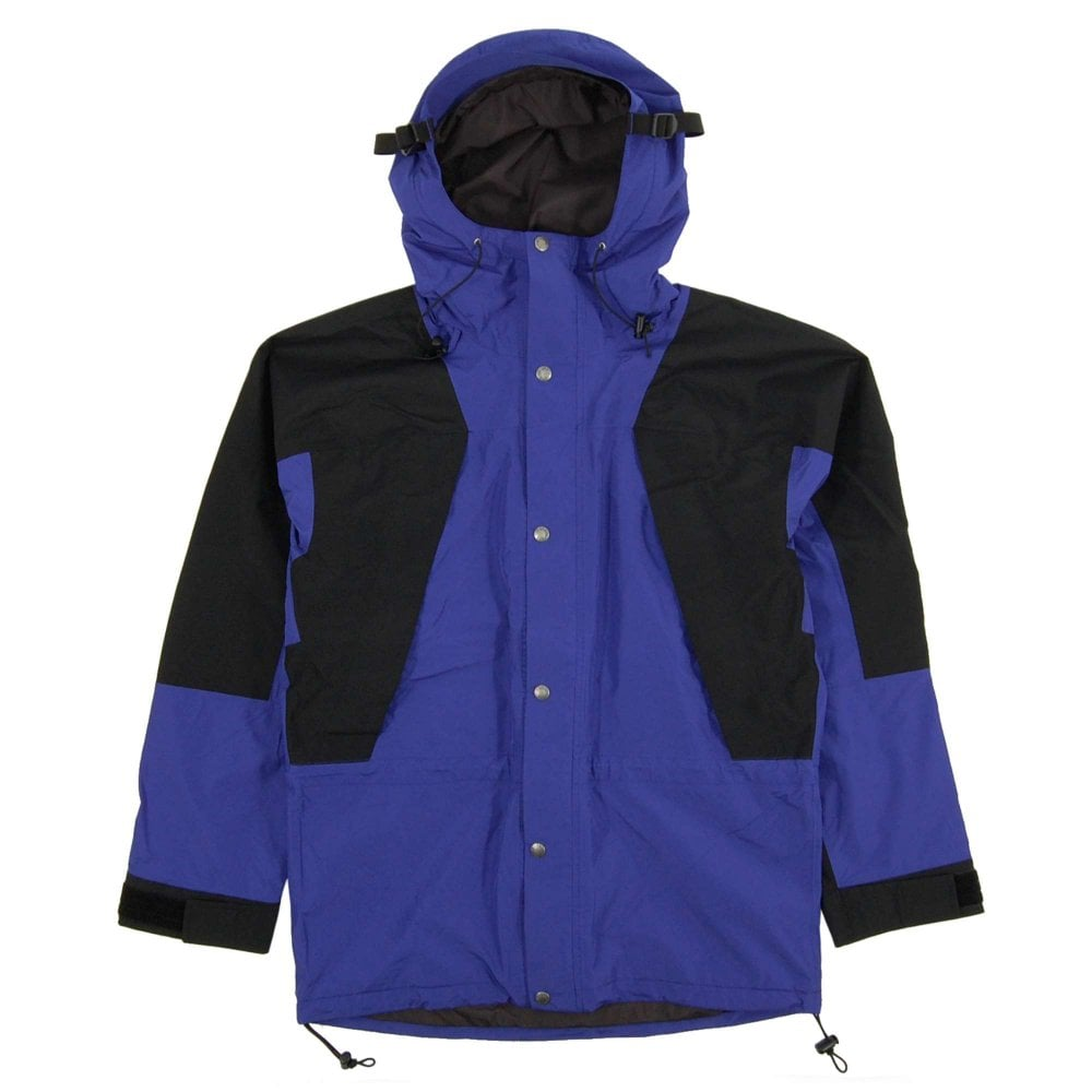 d6007dd6c The North Face 1994 Retro Mountain Light Gore-Tex Jacket Aztec Blue