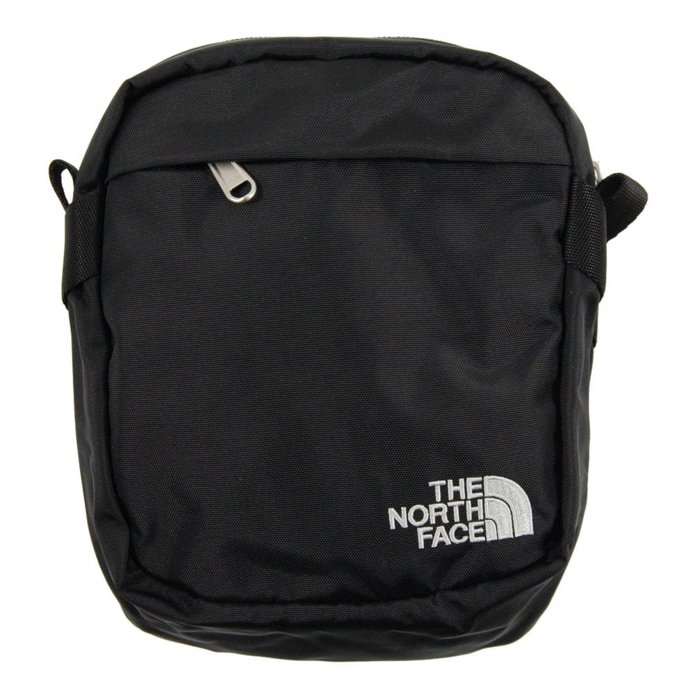 ce4d8aa36 The North Face Convertible Shoulder Bag TNF Black High Rise Grey