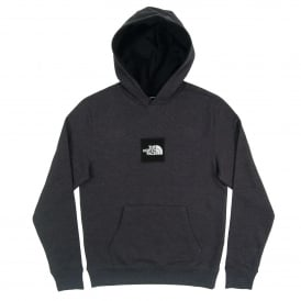Fine Hoody TNF Dark Grey Heather