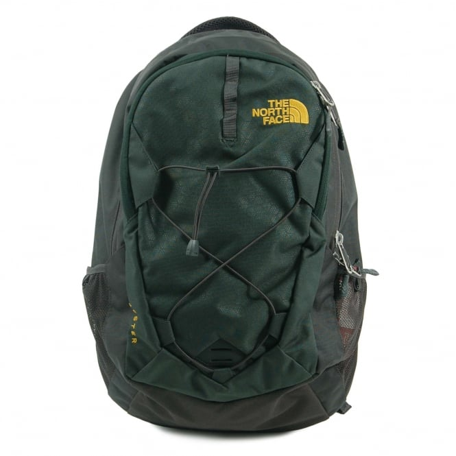The North Face Jester Backpack Darkest Spruce