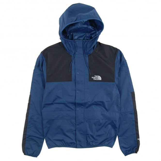 The North Face Mountain Jacket 1985 Seasonal Shady Blue