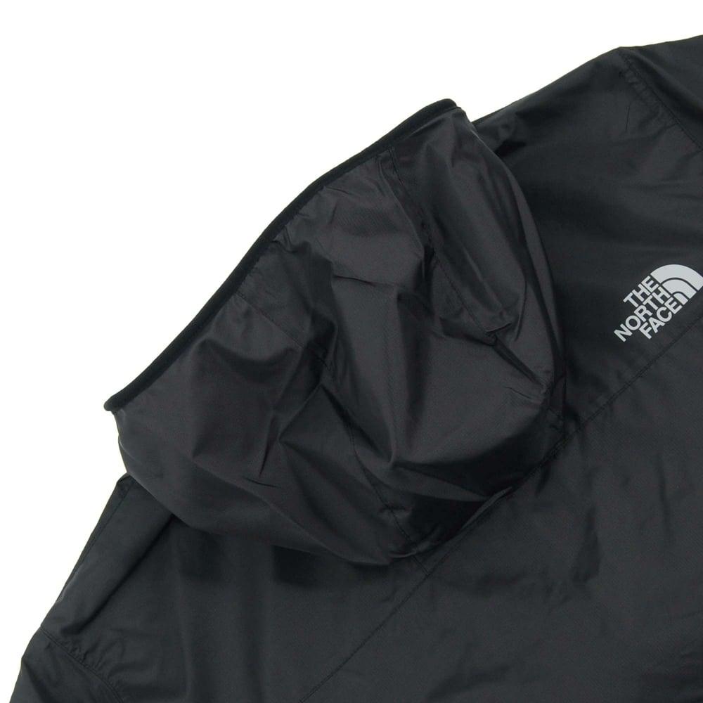 b9d760fb4 The North Face Mountain Jacket 1985 Seasonal TNF Black High Rise Grey