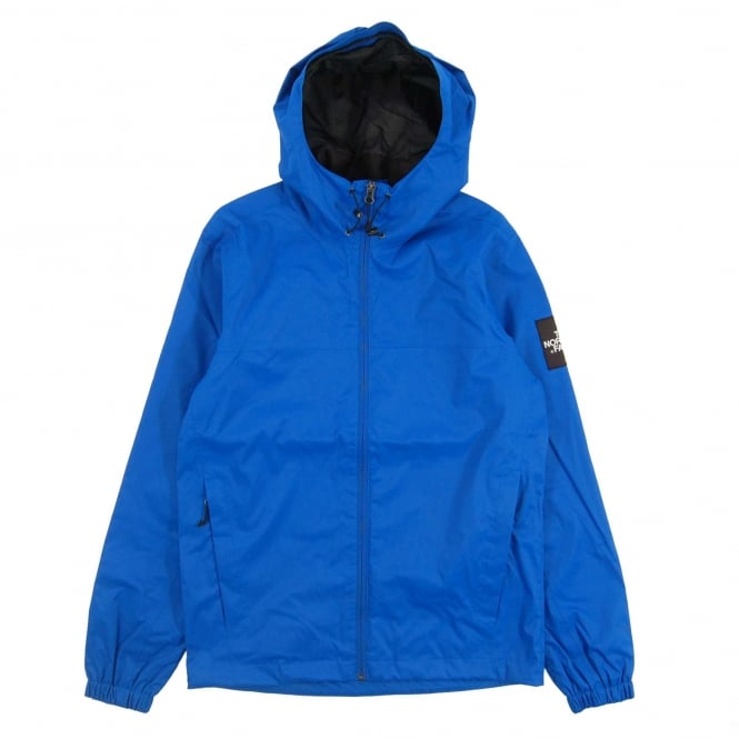 The North Face Mountain Q Jacket Bright Cobalt Blue