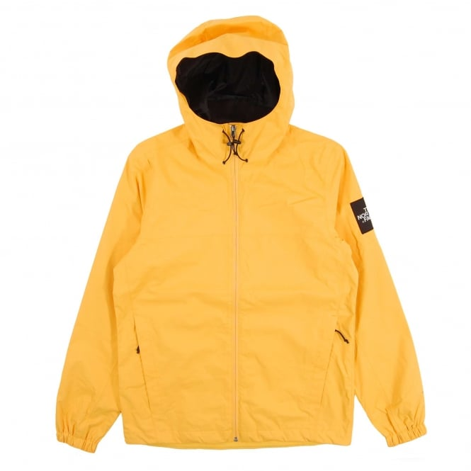 The North Face Mountain Q Jacket TNF Yellow