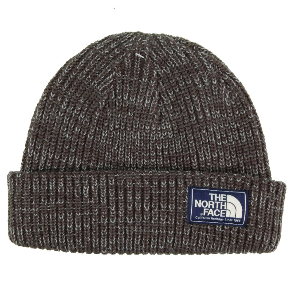 581fcc733a8 ... Mens Accessories  The North Face Salty Dog Beanie Graphite Grey. Tap  image to zoom. Salty Dog Beanie Graphite Grey