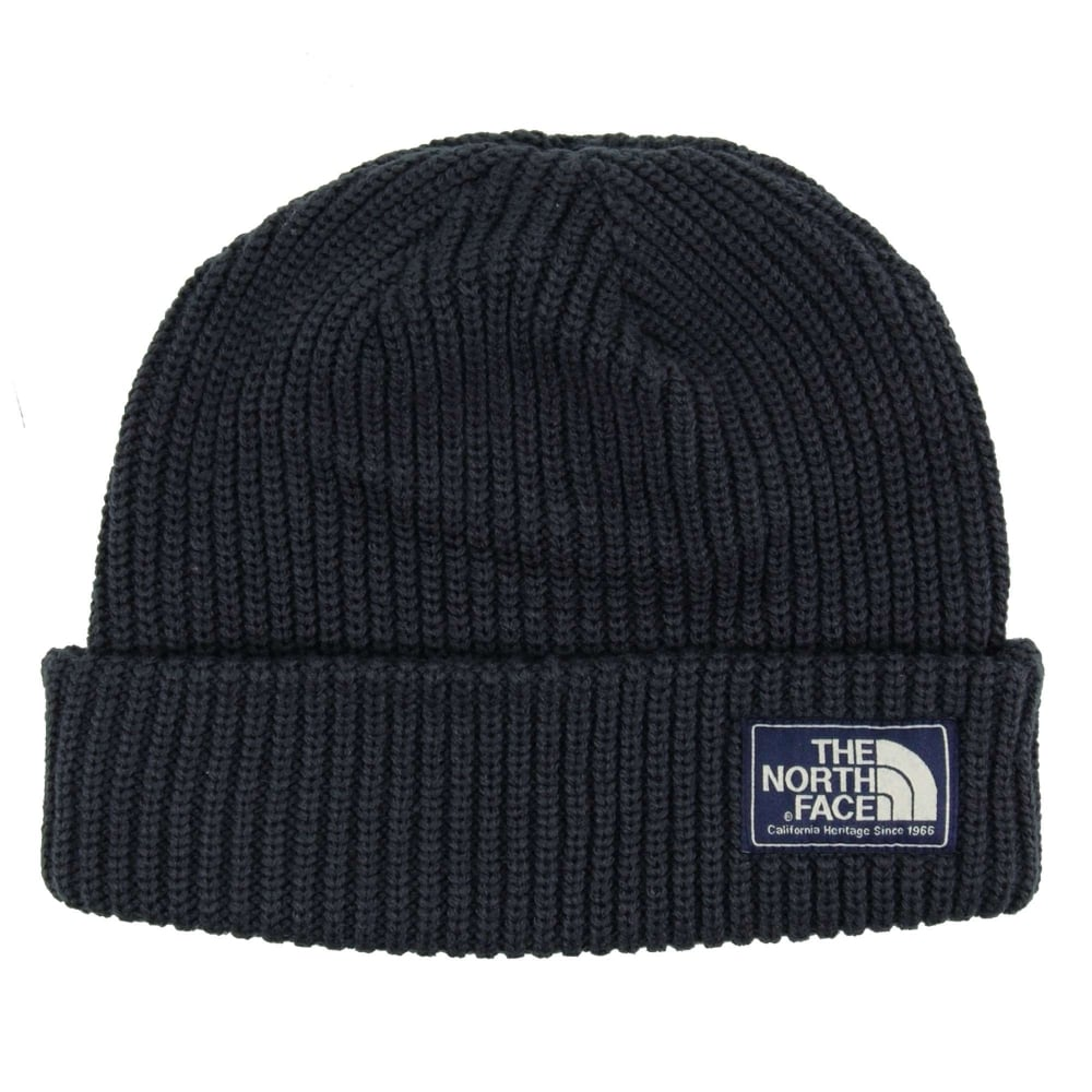 90eb594fcb6 The North Face Salty Dog Beanie Urban Navy - Mens Clothing from ...