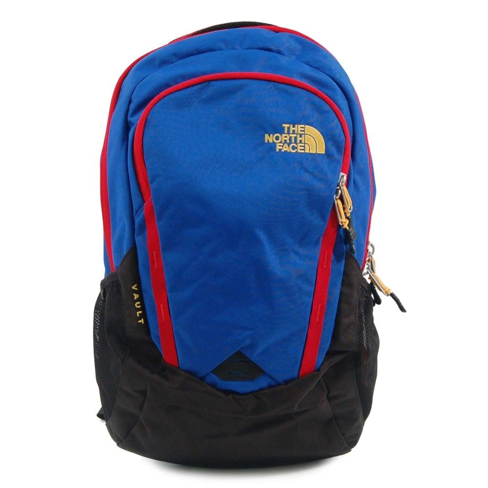 fec6c34ec8e5 The North Face Vault Backpack 28 Litres- Fenix Toulouse Handball