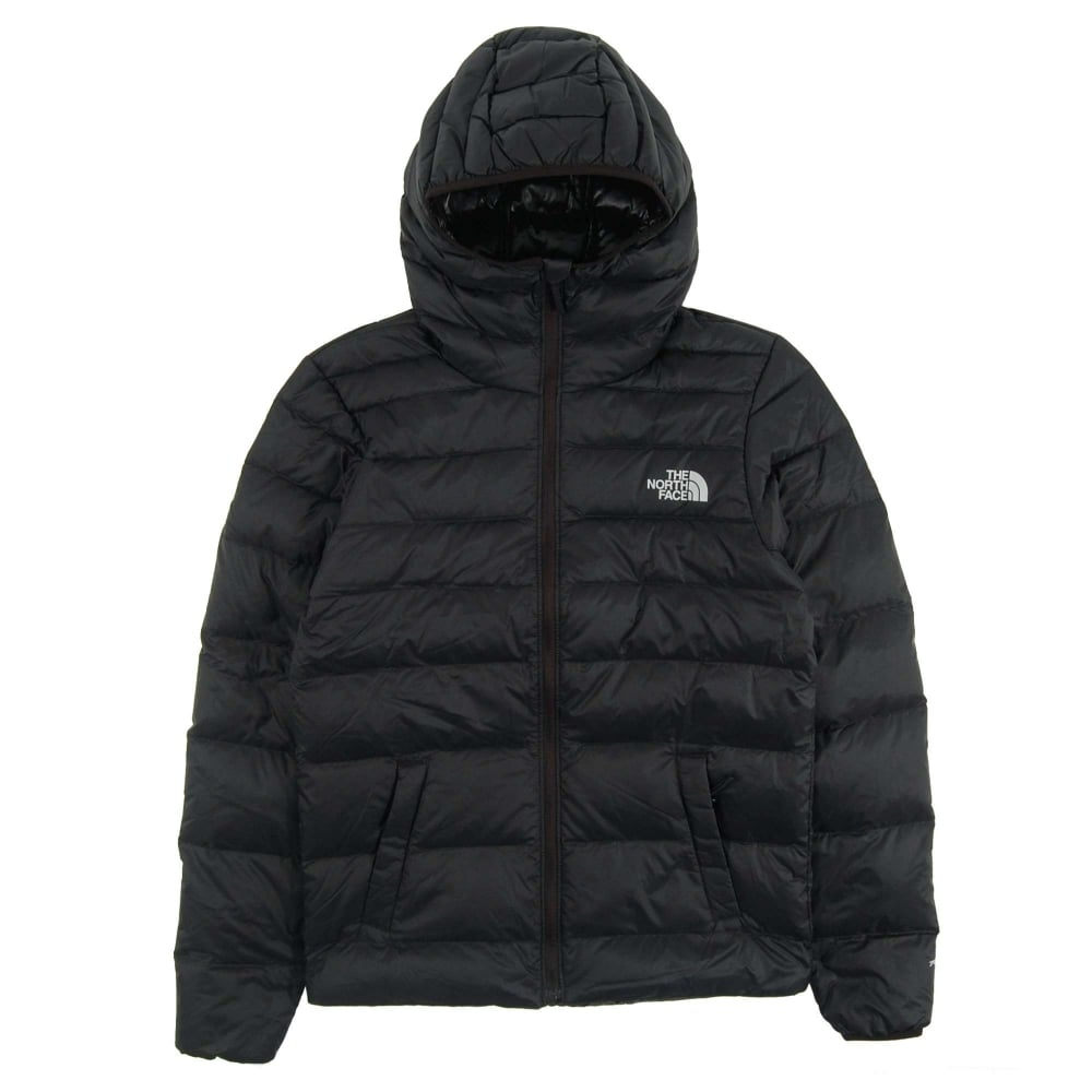5c9ac9a67 The North Face West Peak Down Jacket TNF Black
