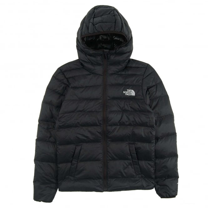The North Face West Peak Down Jacket TNF Black