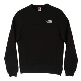 Z Pocket Crew TNF Black